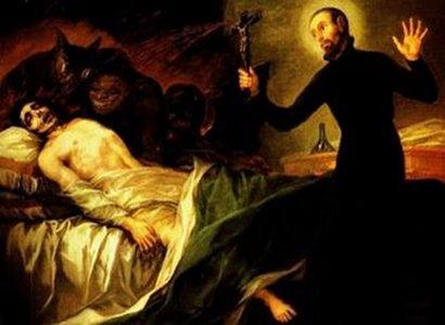 exorcism eliz