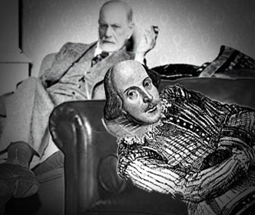 freud and lear