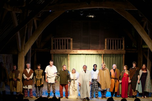 curtain call lear 2