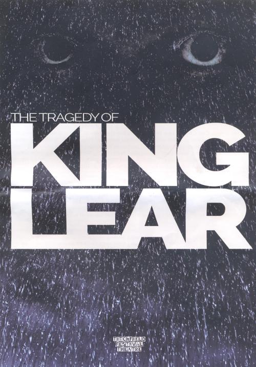 king lear programme 001
