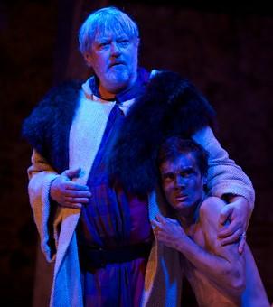 Sam Goodall as Edgar