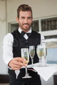 marco the waiter