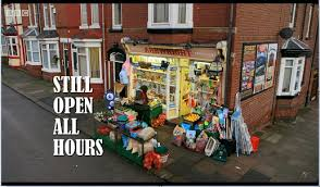 new open all hours