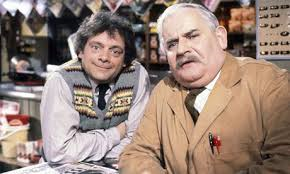 open all hours close up
