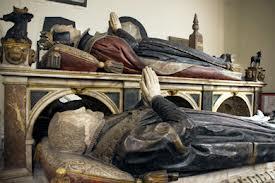 thomas wriothesley tomb