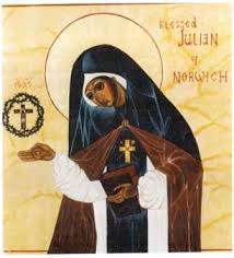 mother julian of Norwich