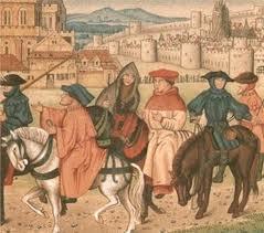 pilgrimage medieval