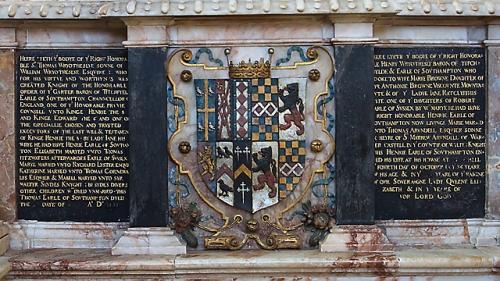 tomb inscription