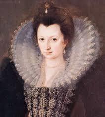 lady elizabeth de vere