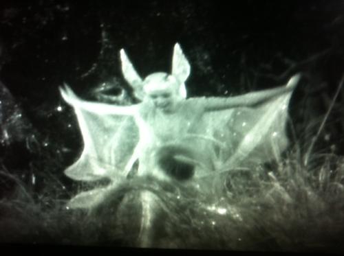 Nina Teillade as First Fairy.