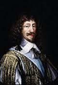 henri II de orleans, duc de longueville....