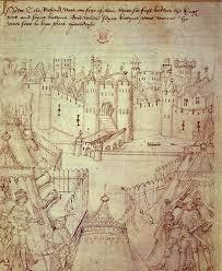 siege rouen