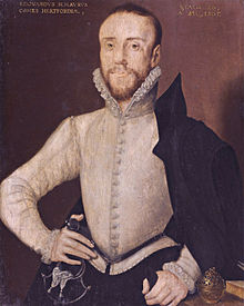 Edward Seymour Lord Hertford