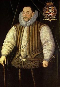 henry herbert second earl of Pembroke