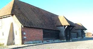 old barn titchfield