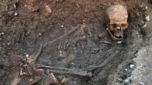 richard III in car park