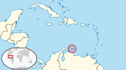 curacao location