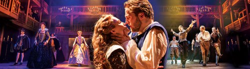 shakespeare in love stage photo