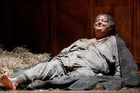 falstaff lying down