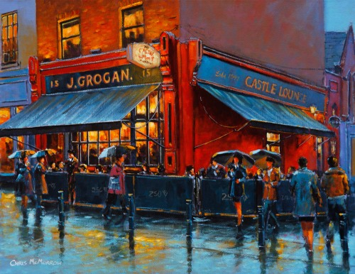 grogan's pub