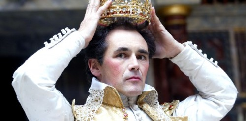 rylance richard II