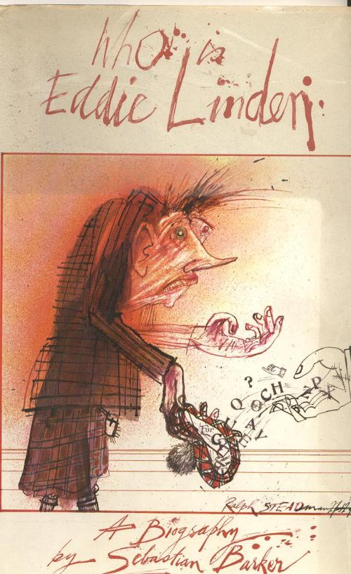 who is edie linden