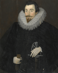 sir john harington