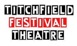 titchfield festival theatre logo