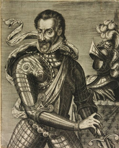 henri-iv-in-armour-woodcut